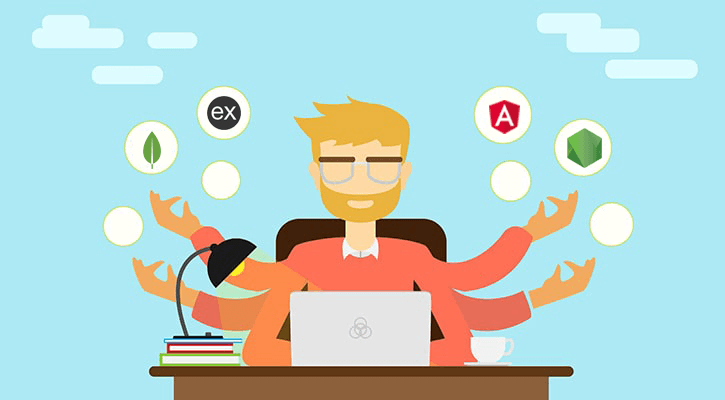 Hire MEAN Stack Developer or Company