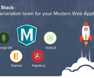 Get the Best Support from MEAN Stack Development Company of India