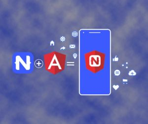 8 Steps Guide to Build Nativescript Angular ToDo Mobile App