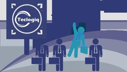 Hire us | Teclogiq