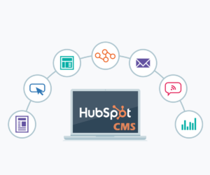 Here are 8 reasons why you use HubSpot CMS for your website